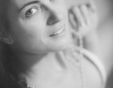 Séance Boudoir Glamour en Studio Photo