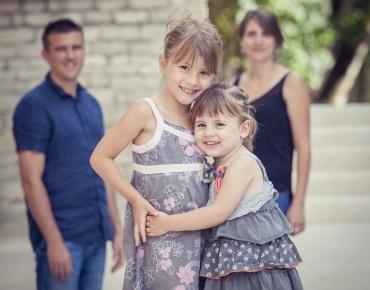 Photographie de Famille - Villiers en Plaine