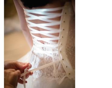 Photographie de Mariage - Les préparatifs