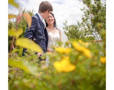 Photographie de Mariage - Reportage Couple