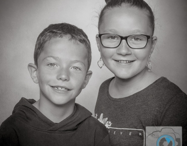 Photo Studio Enfants